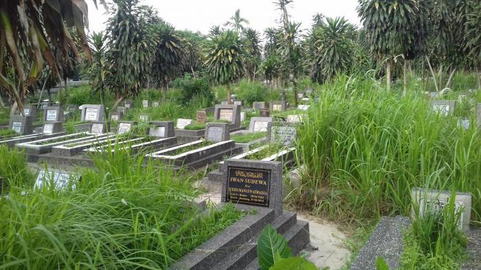 HEBOH Biaya Pemakaman Naik 10 Kali Lipat Jadi Rp 5 Juta, Petugas: Usulan Awal Malah Rp 10 Juta