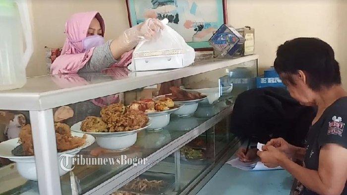 Soroti Aturan Makan Dibatasi 20 Menit, Ketua Koordinator Warteg Nusantara : Menambah Repot