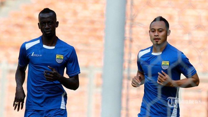 Nasib 6 Pemain yang Didepak Persib Bandung, Atep Dikabarkan ke Persiba, Tony Sucipto Dilirik Persija