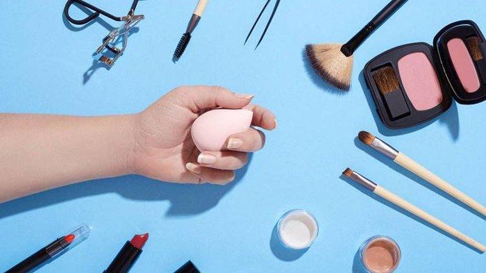 Waspada! Kosmetik Kadaluwarsa Tak Boleh Digunakan, Ini Bahayanya untuk Kulit