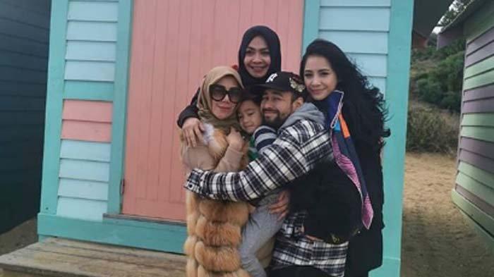 Raffi Ahmad Beli Rumah Lagi di Samping Kediamannya, Suami Nagita Slavina : Buat Mama Rieta Di Sini