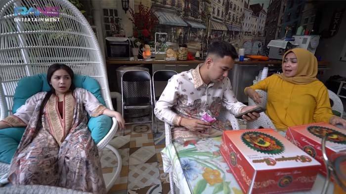 Raffi Ahmad Pamer Renovasi Rumahnya di Andara Capai Rp 100 Miliar, Mama Rieta : Sombong Banget Sih !