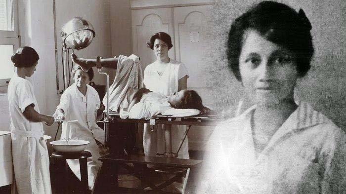 Sosok Marie Thomas, Wanita Indonesia Pertama yang Jadi Dokter, Dikenal Suka Bantu Warga Tak Mampu