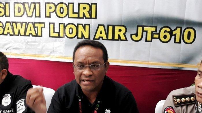 Santunan Asuransi Korban Lion Air JT 610 Akan Proses Setelah Identifikasi Selesai