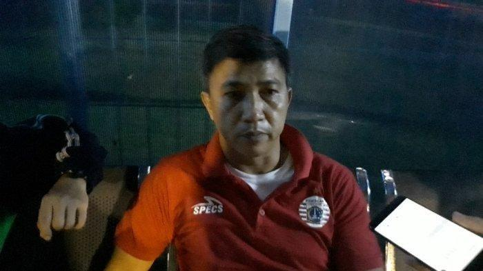Ardhi Tjahjoko Pamit dari Jabatan Manajer Persija Jakarta
