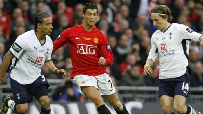 Buyarkan Rencana ke Manchester City, Cristiano Ronaldo Kini Kembali ke Manchester United