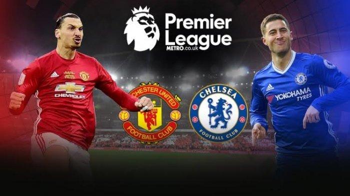 Jadwal Siaran Langsung Sepak Bola Akhir Pekan Ini
