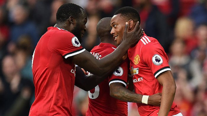 Live Streaming Manchester United VS Southampton Pekan Ke-6 Liga Inggris