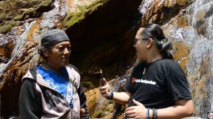 Susuri Lokasi Ditemukannya Gibran di Curug Cikoneng, Rombongan Ini Alami Kejadian Aneh: Hilang Semua