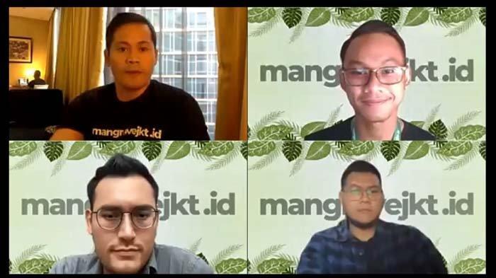 Peringati Hari Maritim Nasional 2021, Komunitas Mangrove Jakarta Ajak Anak Muda Peduli Mangrove