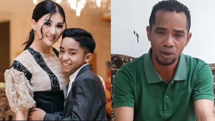Manjanya Betrand Peto pada Sarwendah, Ayah Kandung Bongkar Kebiasaan Anak di NTT: Lihat Pakai Hati !