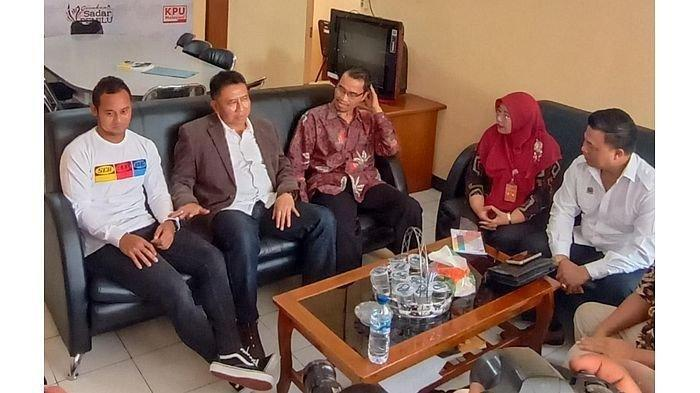 Mantan Kapten Persib Atep Pastikan Maju Pilkada Kabupaten Bandung 2020