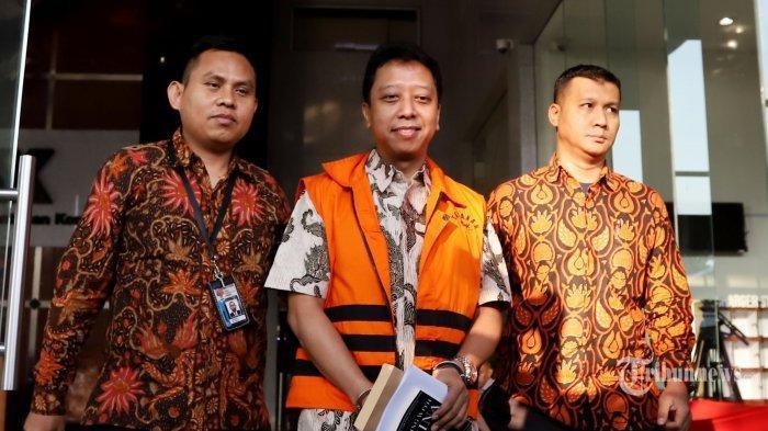 Mantan Ketua Umum PPP Romahurmuziy Didakwa Terima Suap Rp 416,4 Juta