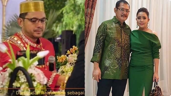 Mantan Suami Lulu Tobing Nikah Lagi, Mayangsari Pamer Ini Bareng Bambang di Depan Cendana: Love Love