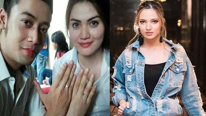 Nia Ramadhani Emosi Kriss Hatta Sebut Hilda Vitria Wanita Baik 'Kalau Baik Ngapain Cerai !'