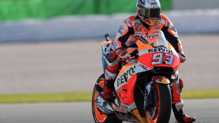 Alberto Puig Sebut Honda Motor Paling Gampang Dikendarai di MotoGP