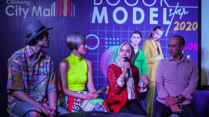 Berhadiah Rp 60 Juta, Pencarian Bakat Bogor Model Star 2020 Cibinong City Mall Segera Digelar