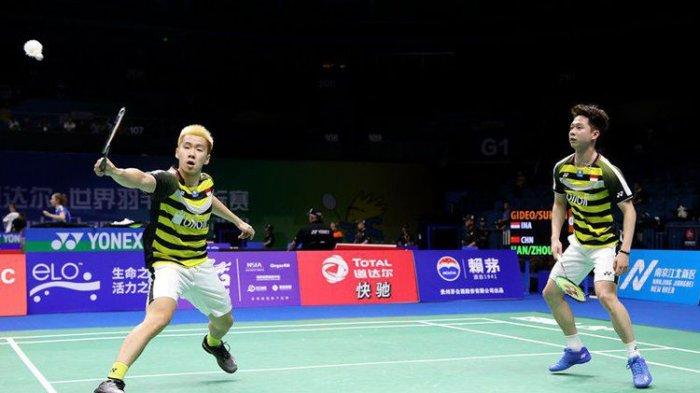 Jadi Panutan, Susy Susanti Minta Para Atlet Indonesia Contoh Pola Latihan Marcus/Kevin