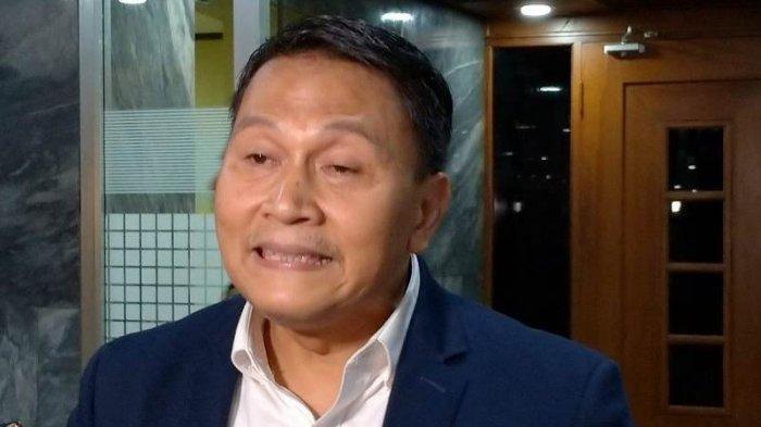 Ditanya Lagi Sindir Soeharto atau SBY Soal Sosok Pemimpin Yang Masuk Kabah, Mardani Ali Minta Maaf