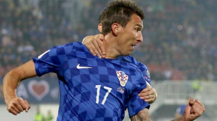 Peringkat Terendah di FIFA, Kroasia Bisa Tampil di Final Piala Dunia