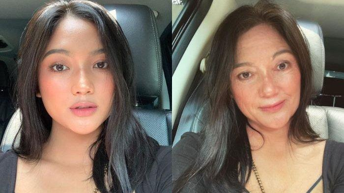 Cara Edit Foto Jadi Wajah Tua, Download Aplikasi FaceApp, Ikutan Age Challenge di Instagram Yuk!