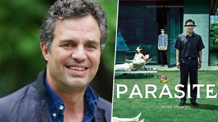 Film Parasite Dibikin Versi Hollywood, Mark Ruffalo Bakal Jadi Pemainnya, Jadi Siapa?
