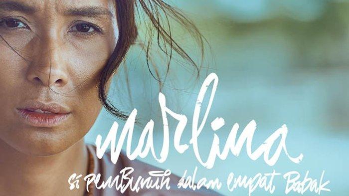 Film Marlina Si Pembunuh Dalam Empat Babak Sabet 10 Piala Citra