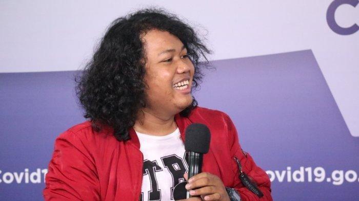 Positif Covid-19, Komika Marshel Widianto : Tubuh Gue Udah Mulai Kaya, Karena Bisa Sakit