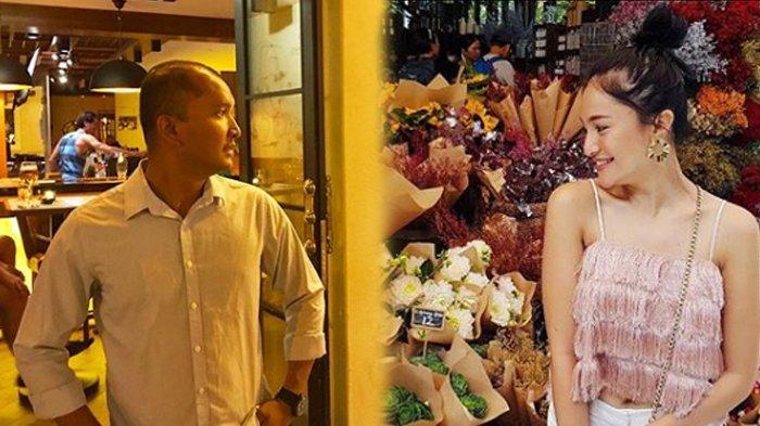 Unggah Caption Romantis Hingga Foto Berdua, Ternyata Ini Kado Dari Marshanda Untuk Sang Pacar
