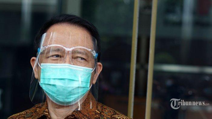Marzuki Alie WhatsApp SBY, Tak Terima Dituduh Jadi Bagian Kelompok Kudeta Demokrat