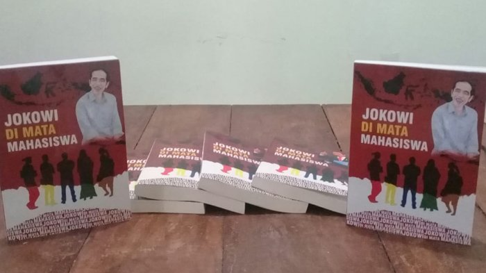 Tinggal Menunggu Kata Sambutan dari Presiden, Buku 'Jokowi Di Mata Mahasiswa' Segera Diterbitkan