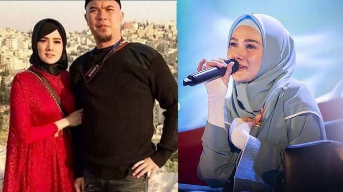 Ahmad Dhani Ngaku Pernah Ditaksir Artis Ini, Siap Dinikahi Asal Ceraikan Istri: Tidak Mau Dipoligami