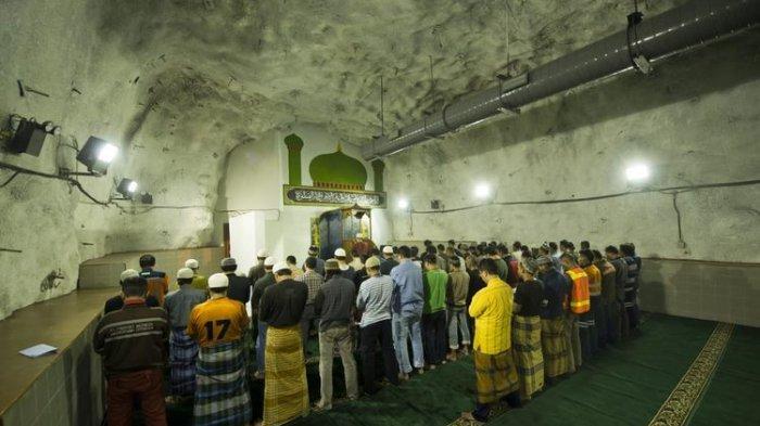 Pemerintah Perbolehkan Shalat Tarawih dan Shalat Ied Berjamaah