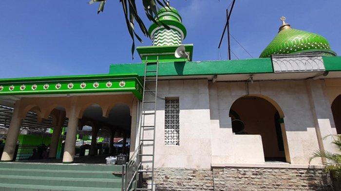 Menengok Masjid Jami An-Nur, Masjid di Bojonggede Bogor yang Berdiri Sejak 1814