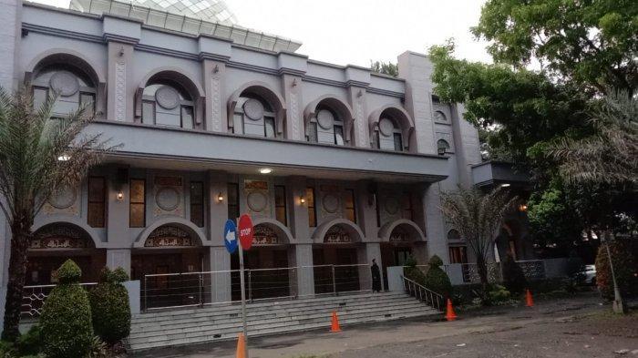 Masjid Raya Bogor Tiadakan Shalat Idul Adha Tahun Ini, Warga Diimbau Rayakan Lebaran di Rumah