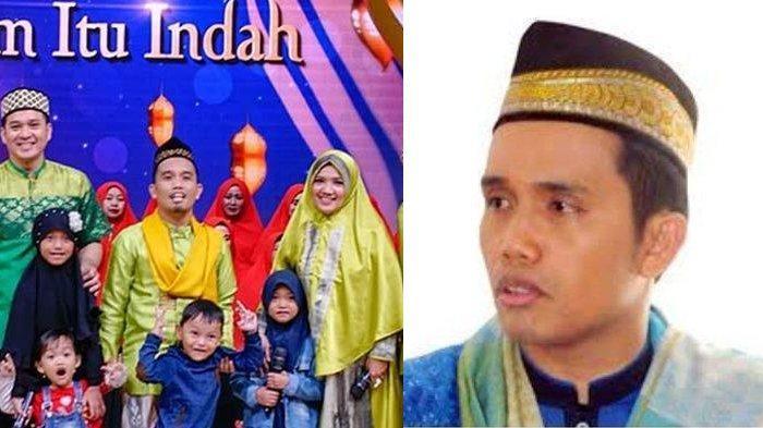 TERPOPULER - Ustaz Maulana Kenang Tingkah Istrinya Semasa Hidup, Akui Anaknya Masih Tanya Sang Mama