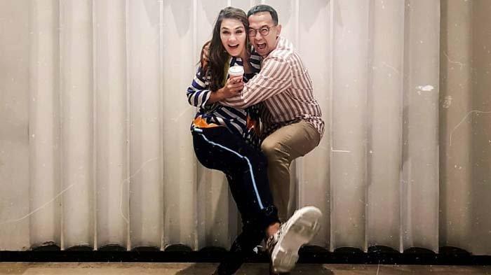 Luna Maya Akui Pernah 2 Kali Terjebak Cinta Lokasi, Cerita Iwet Ramadhan Ini Malah Bikin Tertawa