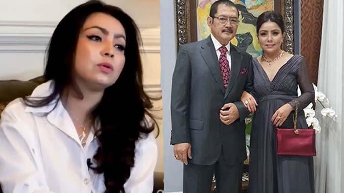 Khirani Dituding Bukan Anak Bambang Trihatmodjo, Mayangsari Murka Singgung Pelakor: Kita Gak Stupid!