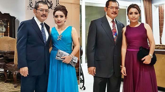 Rayakan 20 Tahun Nikah dengan Bambang Trihatmodjo, Ini Kisah Cinta Mayangsari dan 'Pangeran' Cendana