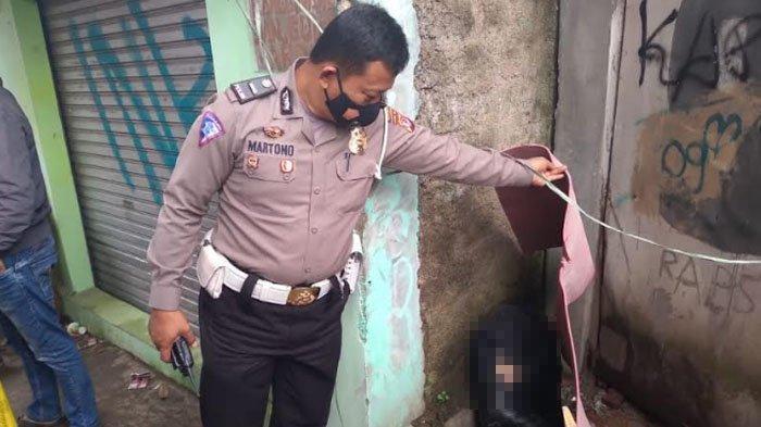 Ciri-ciri dan Identitas Mayat dalam Plastik di Cilebut Bogor, Wanita 17 Tahun Pakai Celana Pendek