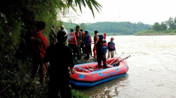 Mayat Pria Misterius di Rumpin Bogor Diduga Sempat Terbawa Hanyut Saat Sungai Cisadane Meluap