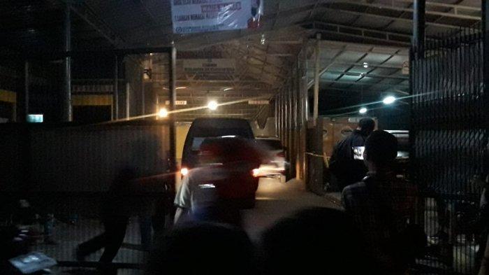 Usut Kasus Temuan Mayat Wanita Dalam Boks di Bogor, WNA Asal Korea Diperiksa Polisi