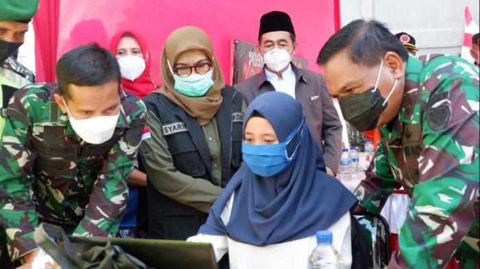 Pangdam III Siliwangi, Mayjen TNI Nugroho Budi Wiryanto