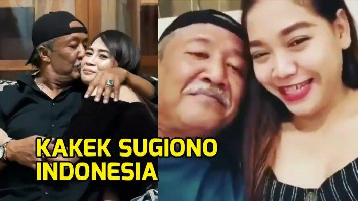 Mbah Kung 'Kakek Sugiono Versi Indonesia' Meninggal, Ini Pekerjaannya Disebut Kakek Pemersatu Bangsa