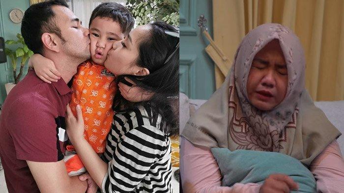 Mbak Lala Sempat Ingin Resign Jadi Pengasuh Rafathar, Batal Gara-gara Diajak Raffi Ahmad ke Sini