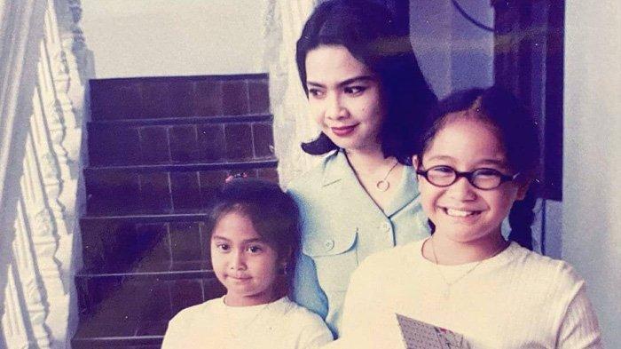 Cerita Kenakalan Nagita & Caca saat Kecil, Mbok Yem Ungkap Hukuman dari Mama Rieta yang Bikin Kapok