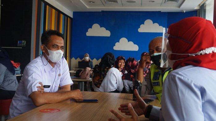 Sempat Terjadi Antrean Imbas BTS Meal, Mcdonald's Simpang Semplak Bogor Ditutup Sementara