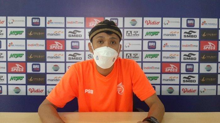 Terapkan Prokes Ketat dalam Laga Persik Kediri vs Borneo FC, Pemain Dilarang Keluar Hotel