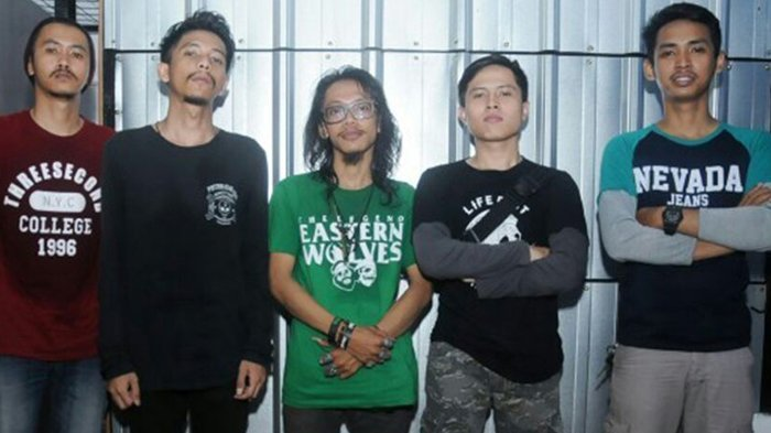 Band Medical Death asal Bogor Jadi Kandidat di Event Wacken Metal Battle Indonesia 2018