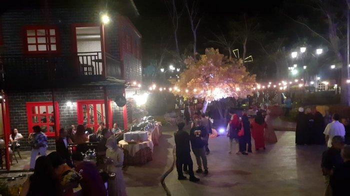 Jaring Pengunjung, Devoyage Bogor Gelar Meet and Greet, Seperti Ini Suasananya